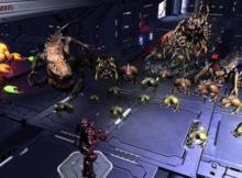 game Pc alien shooter